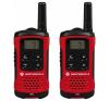 Motorola TLKR T40 walkie-talkie