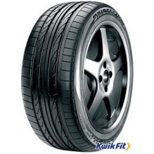 BRIDGESTONE 255/50R19 V Bridgestone D-sport XL RFT nyári off road gumiabroncs (V=240 km/h 107=975kg)