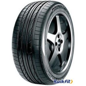 BRIDGESTONE 275/40R20 Y Bridgestone D-sport XL RFT nyári off road gumiabroncs (Y=300 km/h 106=950kg)