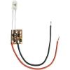 Conrad LED izzókhoz való állandó áram stabilizáló építőkészlet 4-30V/DC Kemo Electronic M142