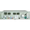 Conrad Lineáris labortápegység 0-30V/DC / 0-5A, 5V/DC / 3A 1290W Voltcraft PS-1305/230