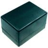 Conrad Műszerház, üres műszer doboz G028 72x50x42mm fekete Kemo Electronic