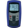 Conrad Greisinger GMH 5550 vízálló pH- és redoxmérő kéziműszer
