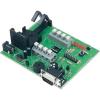 Conrad C-Control I Programozó/Evolution-Board Micro, 8 - 12 V/DC, program memória 2 kB