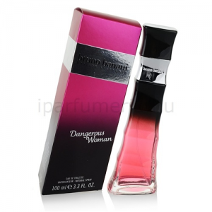 Bruno Banani Dangerous Woman EDT 100 ml
