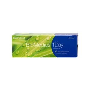 Coopervision BioMedics 1 Day 30 db