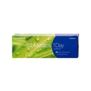 Coopervision BioMedics 1 Day 30 db