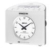 Sangean RCR-9 rádiós óra