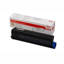 Oki Oki [B410, 430, 440] fekete eredeti toner nyomtatópatron & toner