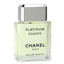 Chanel Egoiste Platinum EDT 100 ml parfüm és kölni