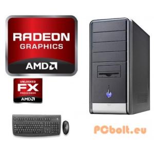 Komplett PC: AMD FX-6300 6 magos CPU!