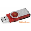 Kingston 8GB DataTraveler 101 G2 Red
