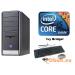 Komplett számítógép: Intel Core i5 4 magos Ivy Bridge 3,1Ghz CPU