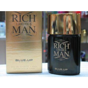 Blue Up Rich Man EDT 100 ml