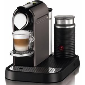 Krups XN730T Nespresso Citiz & Milk