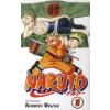 Maszasi Kisimoto Naruto 18. - Képregény