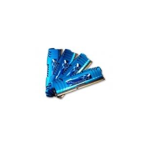 G.Skill RipjawsZ 16 GB DDR3-1866 Quad-Kit