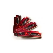 G.Skill RipjawsX 32GB DDR3-1866 Quad-Kit memória (ram)