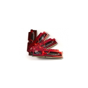 G.Skill RipjawsX 32GB DDR3-1866 Quad-Kit