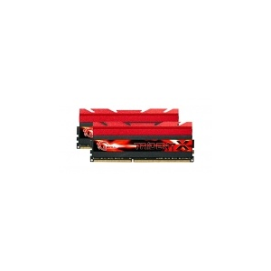 G.Skill TridentX 16 GB DDR3-1866 Kit