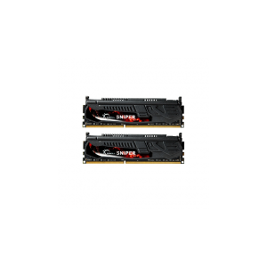 G.Skill Sniper 16 GB DDR3-1866 Kit