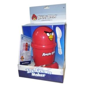 Angry Birds fagyikészítő bögre