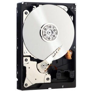 Western Digital 2000GB 7200rpm 32MB SAS WD2001FYYG