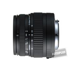 Sigma 18-250 mm 1/3,5-6,3 DC OS HSM objektív