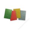 APLI Moosgumi, 300x200 mm, glitteres, APLI Eva Sheets, vegyes színek (LCA12785)