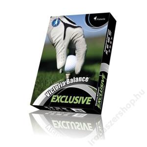 VICTORIA Másolópapír, A4, 80 g, VICTORIA Balance Exclusive (LBEX480)