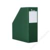 VICTORIA Iratpapucs, karton, 90 mm, VICTORIA, zöld (IDVPZ)