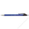 Penac Golyóstoll, 0,7 mm, nyomógombos, PENAC RBR, kék (TICPEGK)