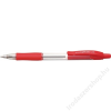 Penac Golyóstoll, 0,7 mm, nyomógombos, PENAC CCH3, piros (TICPGCCHP)