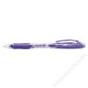 STABILO Golyóstoll, 0,4 mm, nyomógombos, STABILO Marathon, lila (TST31855)