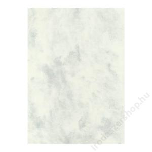 APLI Előnyomott papír, A4, 95 g, APLI, márvány szürke (LCA11957)