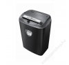 FELLOWES Iratmegsemmisítő, konfetti, 12 lap, FELLOWES Powershred® 75Cs (IFW46750) iratmegsemmisítő