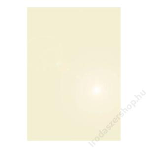 APLI Metálfényű papír, A4, 130 g, APLI, pezsgő (LCA11973)