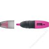 ICO Szövegkiemelő, ICO Focus, rózsaszín (TICFOCR)