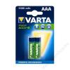 Varta Tölthető elem, AAA mikro, 2x1000 mAh, Power Accu (VARPA08)