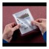 Leitz Meleglamináló fólia, 125 mikron, 65x95 mm, fényes, LEITZ