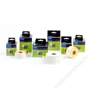 DYMO Etikett, LW nyomtatóhoz, 51x19 mm, 500 db etikett, DYMO (GD11355)