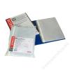 ESSELTE Genotherm, lefűzheto, A4, 38 mikron, narancsos felület, ESSELTE Standard