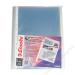ESSELTE Genotherm, lefűzhető, A4, 120 mikron, narancsos felület, ESSELTE Maxi (E259760)