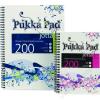 Pukka pad Spirálfüzet, A4, vonalas, 100 lap, PUKKA PAD Jotta (PUPJP018)