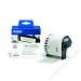 Brother Papírszalag, QL nyomtatóhoz, 62 mm x 30,48 m, BROTHER (QPTDK22205)