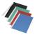 PANTA PLAST Gyorsfűző, hosszú klippes, PP, A4, PANTA PLAST, piros (INP4101905)