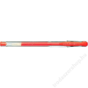 UNI Zseléstoll, 0,4 mm, kupakos, UNI UM-100, fluor narancs (TU1001591)