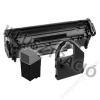 Oki 42804508 Lézertoner C5200, 5400 nyomtatókhoz, OKI fekete, 3k (TOOKI5200B)
