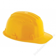 Védősisak, sárga (ME5201)