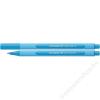 SCHNEIDER Golyóstoll, 0,7 mm, kupakos, SCHNEIDER Slider Edge XB, világoskék (TSCSLEXBVK)
